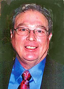 Mark A. Parsell