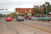 16th annual Autumn Cruise slated to benefit hospice again