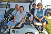 Sycamore UCC, two couples bring service to fairs in Wyandot County