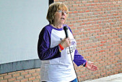 Rally part of statewide effort on National Overdose Awareness Day