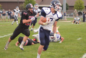 Carey controls line in win over Mohawk