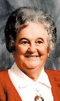 Maxine Mary Lortz-Tiell