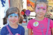 Screams of joy, fun heard at Wyandot County Fairgrounds