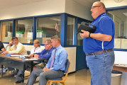 Riverdale BOE agrees to install The Boot