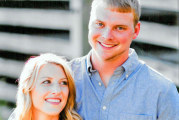 Schilling, Johnson announce engagement