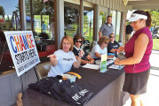 United Way campaign kickoff in full swing after golf outing