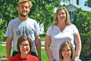 Four educators new to staff at Upper Sandusky schools
