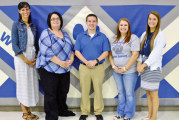 New, experienced educators find community at Wynford Schools