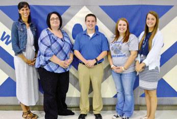 New, experienced educators find community at Wynford Schools