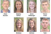 Carey's Kessler, DeFeo take top All-N10 honors