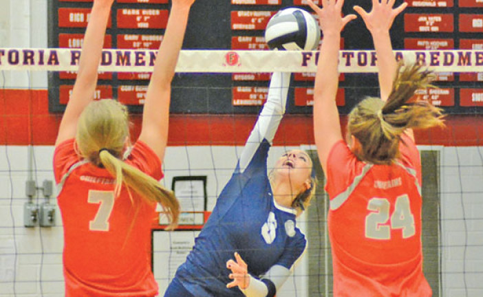 Blue Devils survive in 5 sets