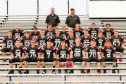 N10 8th grade football champs