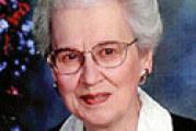 Donna L. Creeger