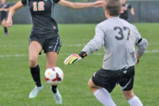 Record-setting careers of Upper seniors end with 4-0 loss to Indians