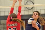 Carey grabs quick sectional win over Lakota