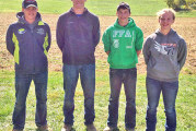 Upper Sandusky FFA soil teams take 11th place in state contest