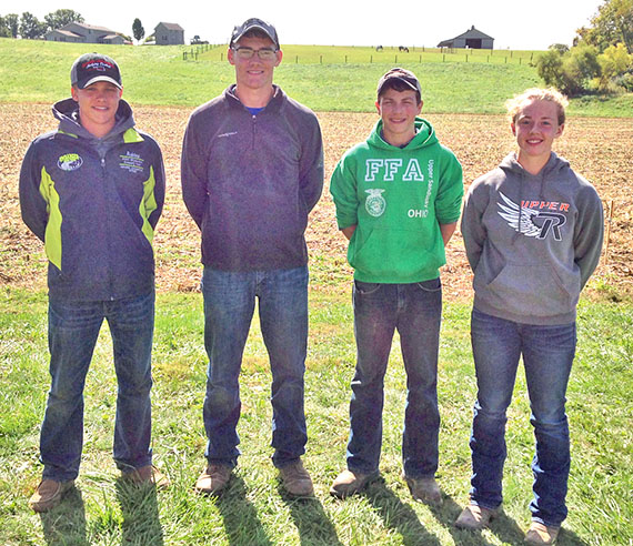 Rural team