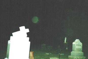 Column: Legends of hauntings dot landscape of Wyandot Co.