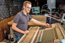 Small town to Broadway: Romich works behind the scenes of 'Wicked'