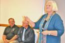 Wyandot chiefs share legacy of adaptation, perseverance