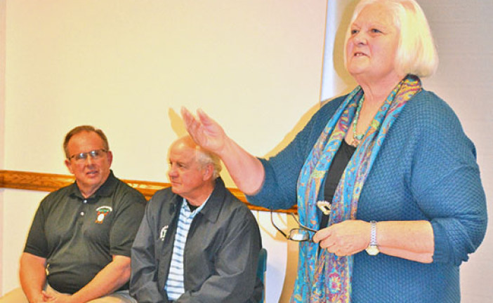 Wyandot chiefs share legacy of adaptation, perseverance