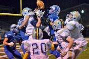 Wynford seniors rise to challenge during another successful season