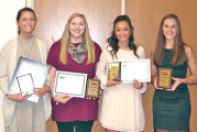 Upper volleyball awards