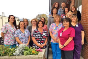 Wyandot County Home Health celebrating 50 years with open house