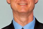 Irwin selected to lead Warpole lodge
