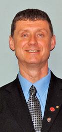Richard W. Irwin