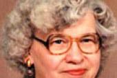 Ernestine A. Brecht