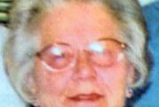 Patsy Hogan