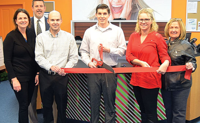 Independent staffing firm iforce sets up Upper Sandusky office