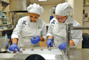 Sentinel culinary arts, hospitality program receives national honor