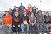 Upper Sandusky boys 2nd, girls 3rd in Findlay Invitational