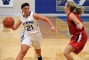 Royals dominate Redmen in 1st half to get first victory of season