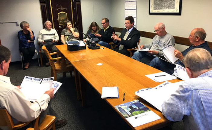 Wyandot County officials consider advances in Election Day technology