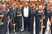 OMEA District II Honors Band & Choir Festival