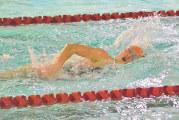 Upper swim teams top Kenton, Indian Lake in double dual