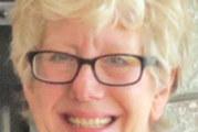 Mary Helge