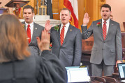 Goodman sworn in to represent Ohio 87th House District