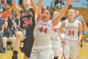 Defense leads to offense in Mohawk's 44-35 win