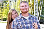 Greilich, Stoneburner announce engagement
