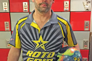 McLaughlin bowls 2nd 300 game