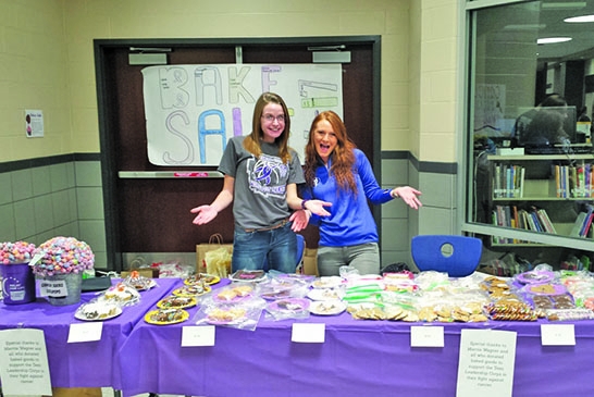 Wyandot County Wipes Out Cancer