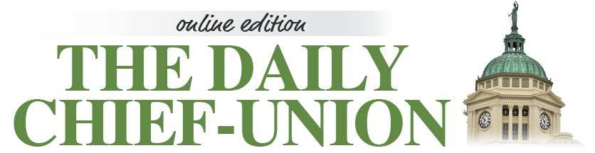 Daily Chief-Union – Local News and Sports for Wyandot County