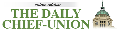 Daily Chief-Union