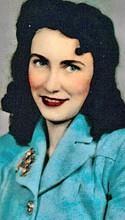 """Marjorie """"Margie"""" A. Wahrer"""