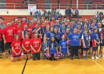 Wyandot County Indians vs. Community All-stars