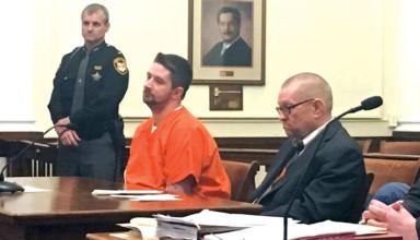 Sentencing delayed